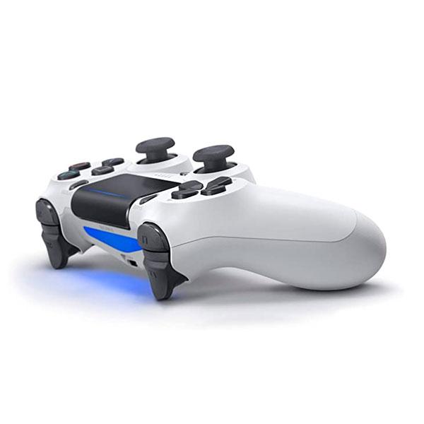 Control PS4 Dual Shock Blanco Glaciar