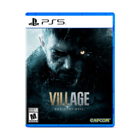 Juego PS5 Resident Evil Village