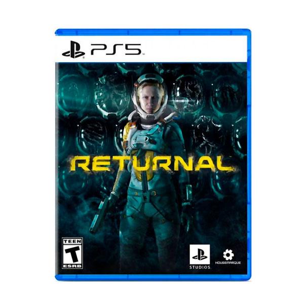 Juego PS5 Returnal