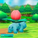 Juego Switch Pokemon Espada