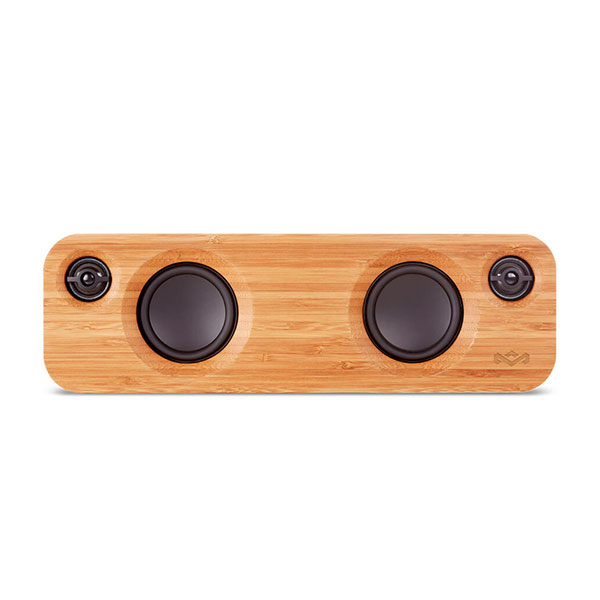 Parlante Marley Get Together Mini Signature Negro