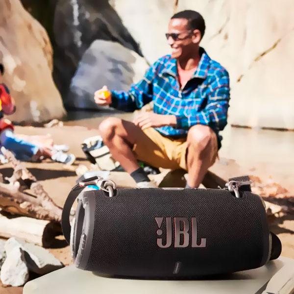 Parlante JBL Xtreme 3 Azul