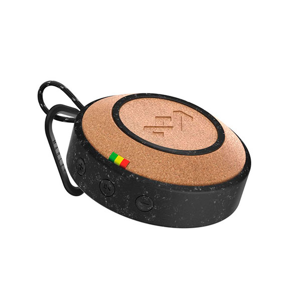 Parlante Marley No Bounds Sport Negro
