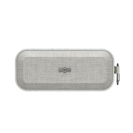 Parlante Marley No Bounds Xl Gris