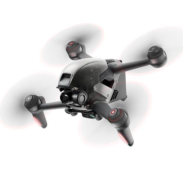 Drone DJI FPV Combo
