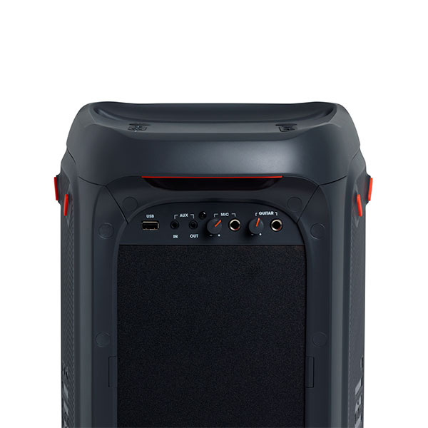 Parlante JBL PartyBox 100