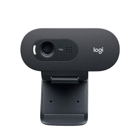 WebCam para Pc Logitech C505 Hd 720