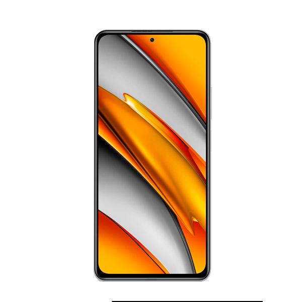 Celular Poco F3 128GB Negro