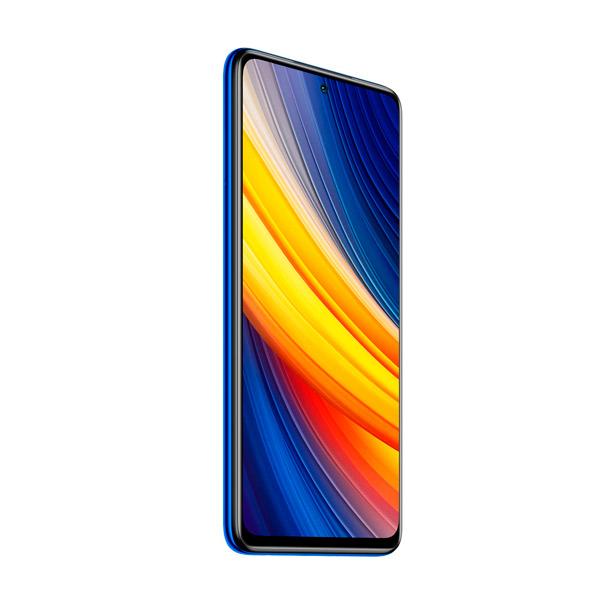 Celular Xiaomi Poco X3 Pro 256GB Azul