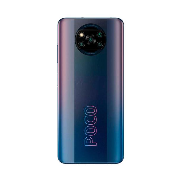 Celular Poco X3 PRO 256GB Negro