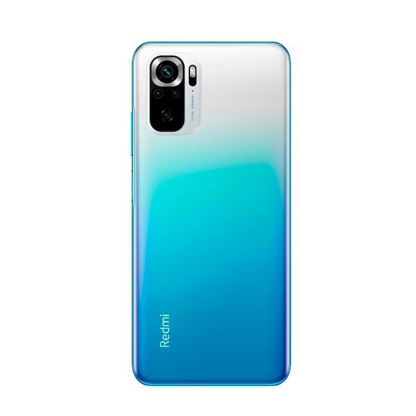 Celular Xiaomi Redmi Note 10S Azul / 128GB