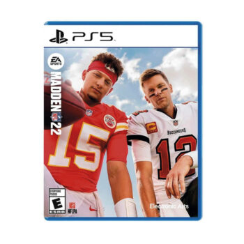 Juego PS5 Madden NFL 2022