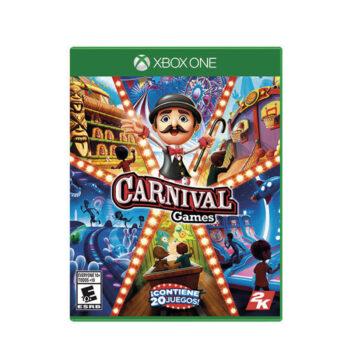 Juego Xbox One Carnival