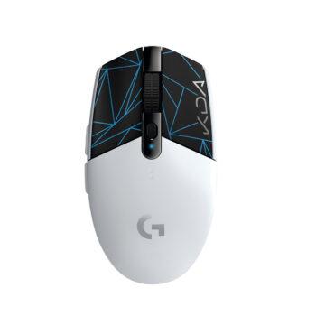 Mouse Logitech G305 Edición K/DA Inalámbrico